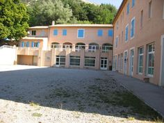 our centers in France