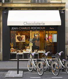 Paris food :: Gourmet Traveller Magazine Mobile