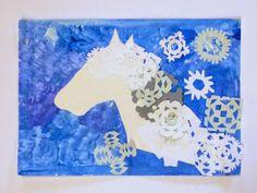 Martinův bílý kůň - 1. ročník