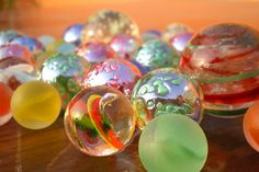 Marbles ビー玉