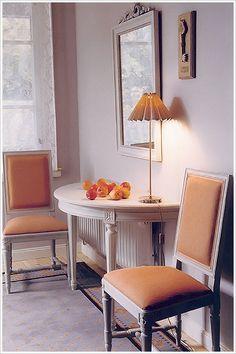 Solarsson Stilmobler Furniture