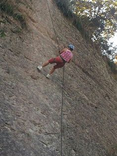 Repelling