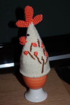 Eierwärmer Huhn <3