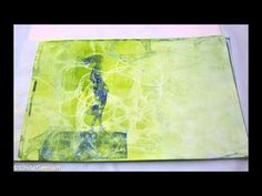 http://printmakingwithoutapress.blogspot.com/ This is a quick slide show of the first few attempts to print with akua kolor inks on the gelatin plate.