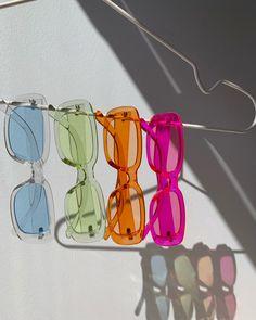 Mode Pastel, Images Murales, Cute Sunglasses, Sunnies, Estilo Indie, Cool Glasses, Accesorios Casual, Mode Streetwear, Indie Kids