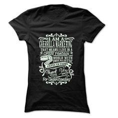 Job Title Guerrilla marketing ... 99 Cool Job Shirt ! - #mason jar gift #monogrammed gift. WANT  => https://www.sunfrog.com/LifeStyle/Job-Title-Guerrilla-marketing-99-Cool-Job-Shirt-.html?id=60505