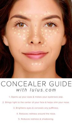 Concealer seems like it should be super simple: dab a little bit on the pimples and blemishes you want to hide, blend it in, look #flawless. Unfortunately, as with most makeup products, it isn't always that easy – especially for beginners. Between the different types of concealers out there (should you use a stick? A … Read More