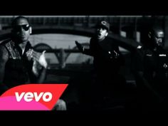 Music video by Chris Brown featuring Tyga & Kevin McCall performing Deuces. (C) 2010 JIVE Records, a unit of Sony Music Entertainment