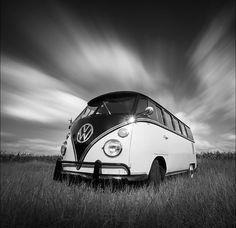 VW B My