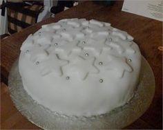 EASIEST FRUIT CAKE