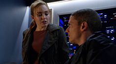 DC,s Legends of Tomorrow The Plan Part Captain Canary, Mick Rory, Rip Hunter, Superhero Tv Shows, Leonard Snart, White Canary, Dominic Purcell, Dc Tv Shows, Dc Legends Of Tomorrow