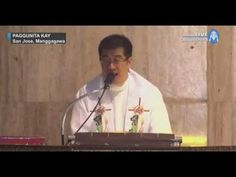 """TV Mass """"Monday - Quiapo Black Nazarene"""" May 01, 2017"""