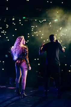 Beyonce & Jay Z - The Formation World Tour at MetLife Stadium. East Rutherford, New Jersey October 2016 Beyonce Knowles Carter, Beyonce And Jay Z, Solange Knowles, Formation Tour, The Formation World Tour, King B, Queen Bee Beyonce, Beyonce Beyhive, Beyonce Pictures