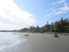 Playa Negra Cahuita, Costa Rica Costa Rica, Cahuita, Highlights, Beach, Water, Travel, Outdoor, Gripe Water, Outdoors