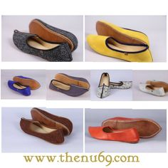 Thenu69 offers most excellent jodhpuri jutti at finest value!! We are one of the foremost traders and exporters of jodhpuri jutti both for men and women. Acquire original stylist products. Visit bit.ly/1DLwTB7.