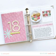 Birds of a Feather | January Any Product Edition | One Little Bird Designs