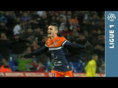 FOOTBALL -  But Rémy CABELLA (69') - Montpellier Hérault SC - EA Guingamp (1-1 - 2013/2014 - http://lefootball.fr/but-remy-cabella-69-montpellier-herault-sc-ea-guingamp-1-1-20132014/