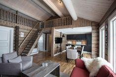 (24) Strynevatnet Hyttegrend - Moderne leiligheter - Fantastisk utsikt | FINN.no