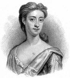 """MARGARET CAVENDISH (1623-1673) Fue duquesa de Newcastle, y también escritora. Participó en muchos debates sobre la materia y el movimiento, el vacío, el conocimiento así como teorías moneculares. También escribió unas diez obras sobre física. Por todo ello fue la primera mujer que consigió acceder a la Royal Society de Londres, donde realizó diversos experimientos. Además fue la autora de la novela """"New blazing world"""", unas de las primeras obras de ciencia ficción de la época."""