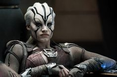 Wondering what it would be like to be a costume designer on an sci-fi movie set? Watch Joel Harlow bring aliens to life on the set of Star Trek Beyond, here.