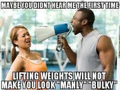 Funny, but true!