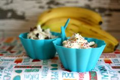 Sisters Marie: One-Ingredient Banana Ice Cream