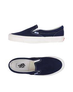 VANS Sneakers. #vans #shoes #スニーカー