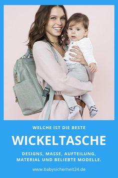 Wie findest du die beste #Wickeltasche? Oder darf es auch ein #Wickelrucksack sein? Wichtig ist, neben einem pflegeleichten und robusten Material, der Stauraum und die Aufteilung. Aber auch das Design soll zu dir passen. Bei uns findest du Infos und Tipps rund um #Wickeltaschen, um dir eine passende auszuwählen. Blog Love, About Me Blog, My Love, Material, Design, Diapers, Kids Wagon, Closet Storage, Round Round