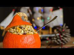 Γέμιση για γαλοπούλα χωρίς την γαλοπούλα! (Πολίτικη συνταγή) - YouTube Caramel Apples, Beef, Healthy, Desserts, Christmas, Recipes, Food, Youtube, Kitchens