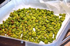 Edamame, 20 Min, Lchf, Sprouts, Tapas, Buffet, Protein, Brunch, Food And Drink