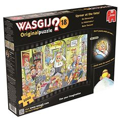 Recent Toys and Games Wasgij Uproar at The Vets * Check this awesome product by going to the link at the image.