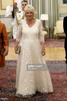 Camilla, The Duchess of Cornwall Camilla Duchess Of Cornwall, Duchess Kate, Royal Family Pictures, Family Photos, Elisabeth Ii, English Royalty, Herzog, British Monarchy, Lady Diana