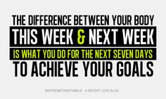 Achieve your #fitness #goals