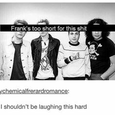 Bands Mcr My Chemical Romance  Tumblr