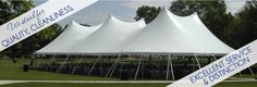 Event Central | Tent Rental, Special Events, Wedding, University and Corporate Event Rentals, Harrisburg, PA
