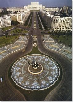 Bucharest, Romania  RO.I want to go see this place one day.Please check out my website thanks. www.photopix.co.nz