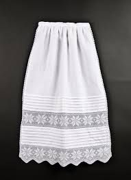 fanabunad stoff - Google-søk Folk Costume, Costumes, Hardanger Embroidery, Traditional Dresses, Headpiece, Lace Shorts, Cheer Skirts, Norway, Aprons