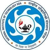 Recruitment Of Non Teaching Positions in National Institute Of Technology Goa - nitgoa.ac.in
