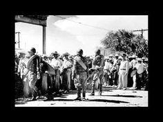 Operation Wetback 1954