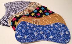 DIY Cloth Menstrual Pad