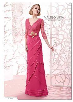 VL4555, Valerio Luna