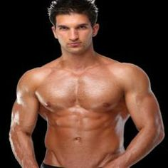 Secrets of Natural Bodybuilding