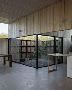 Galería de Casa CML / Ricardo Torrejón + Arturo Chadwick - 2