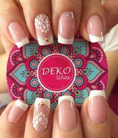 Shellac Nails, Nails Polish, Colorful Nail Designs, Nail Art Designs, Gorgeous Nails, Pretty Nails, Mani Pedi, Pedicure, Girl Trends