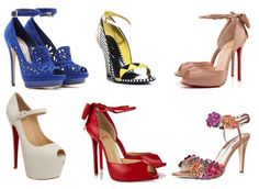 Every woman's weakness Shoes with ankle ties - Blog Benetton