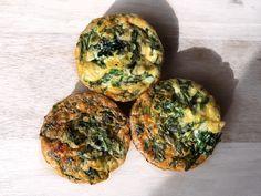 Healthy Keto Egg Muffins Recipe
