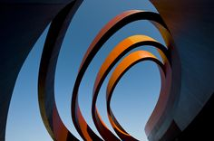 Ron Arad - Design Museum Holon