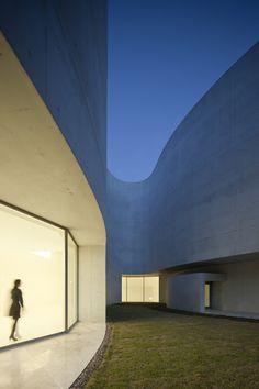 Alvaro Siza Mimesis Museum