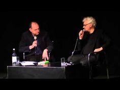 Culture Now: Franco Bifo Berardi   Institute of Contemporary Arts