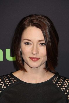 33rd Annual Paleyfest - Supergirl - 0321 - Chyler Leigh Network |
